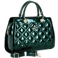 NO.1 2015 New Patent Genuine Leather Handbags Brand Plaid Women's Handbags Tassel Women Leather Bags Bolsas Femininas Clutch HOT