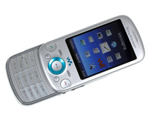 W20 Sony Ericsson Zylo W20i Original Unlocked mobile phone 3 2MP Camera 3G Bluetooth Refurbished