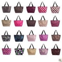 Free Shipping ! 2015 Newest-promotion colorful handbag  nation trend travel bag outdoor key/makeup/phone bag holder travel bags