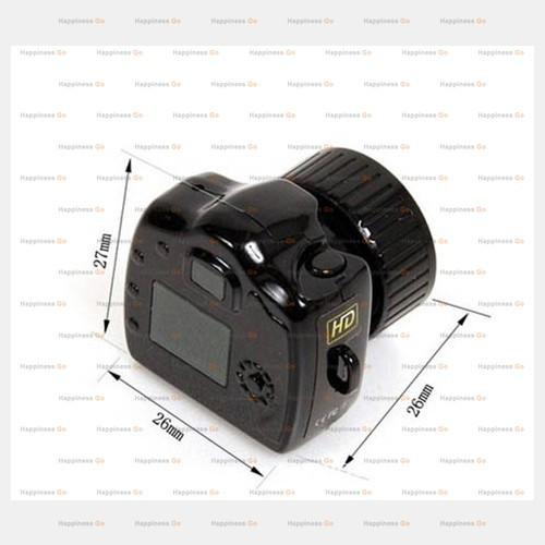 Smallest Pocket CMOS HD Video Audio Camera Hidden Mini Camcorder DV/DVR/Photo Recorder Mini Wireless Camera(China (Mainland))