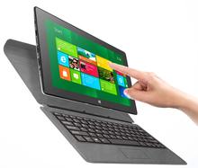 "10.1""1920×1080 IPS Quad Core Bay Trail Z3770 Windows 8.1 Tablet PC Convertible Laptop/Ultrabook 2MP+5MP Cam 4G RAM+64G ROM"
