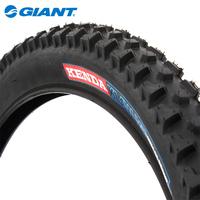 GIANT MTB Mountain Bike Tire Outdoor Sports All-terrain Bicycle Antislip Tire Bike Parts Black