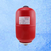 Varem 5L Expansion Vessel for Water System Up to 99 Centigrade preset 2bar
