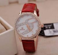 Women Watches 2015 Limited New Glass Women Trend Hot Fashion Watches Diamond Ladies Quartz Watch Wholesale free ship Luxury
