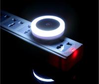 mini Novelty LED night light  led sense light