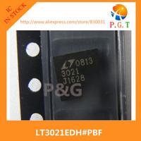 LT3021EDH#PBF LT3021EDH IC REG LDO ADJ 0.5A 16DFN
