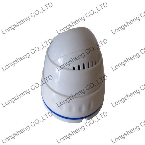 CMOS 600TVL security Audio Video Infrared Dome 24IR CCTV ca