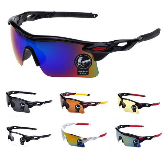 Мужские солнцезащитные очки UV400 CSOO004