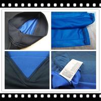2015 McityFC Fans Version DZEKO Away Football Shirt ,Men Outdoor Breathable KUN AGUERO 14/15 Dark Blue Shirt,Size S-XL,Free Ship