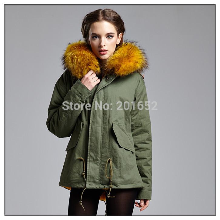 Женская одежда из меха Armiqueen , HQDM1030 женская одежда из меха cool fashion s xl tctim07040002