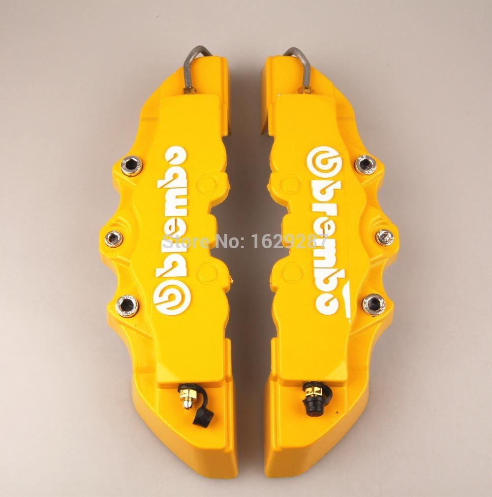 Суппорты и Аксессуары 4 16/22 3D Brembo & суппорты и аксессуары all 4pcs 3d brembo