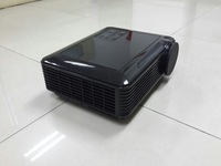 Build in Android 4.2.2 wifi  LED home video projector