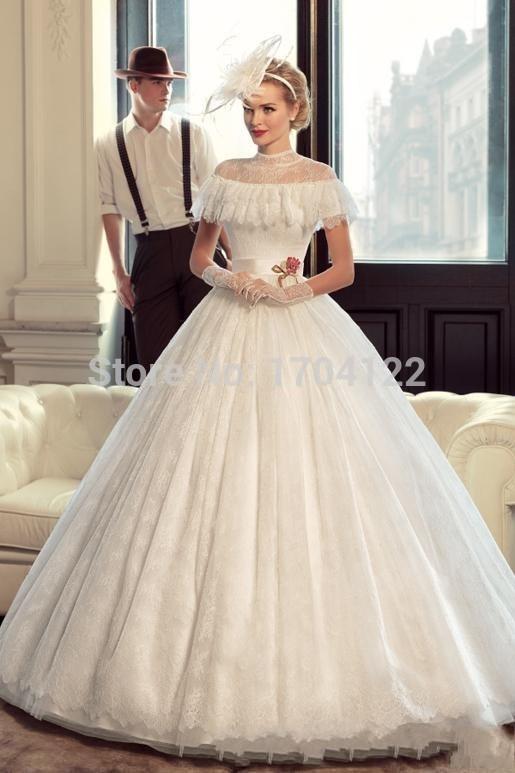 Popular british royal wedding gowns aliexpress for British royal wedding dresses