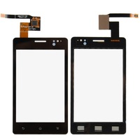 New Replacement Touch Screen Digitizer For Sony Xperia Go ST27 ST27i ST27A B0455 P