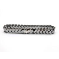 Free Shipping Brand new 10.5 MM wideTungsten Carbide  Bracelet  For Men TU011B