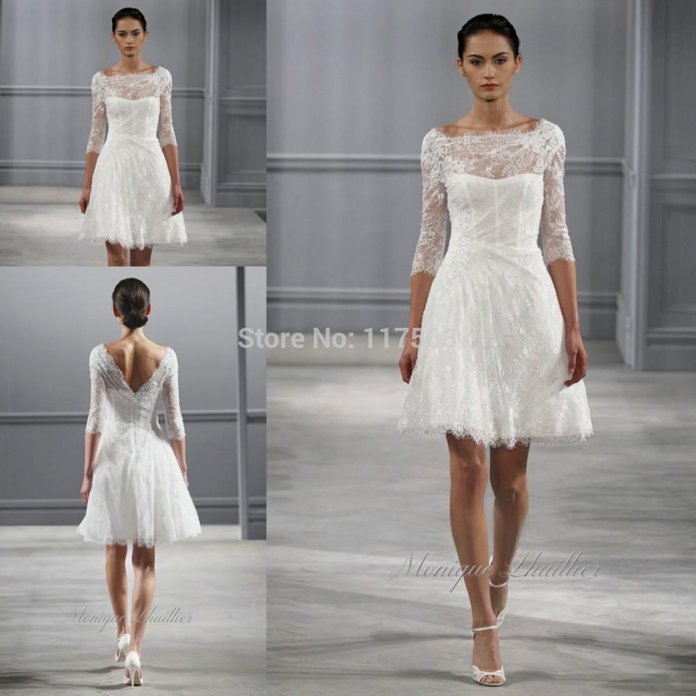 Popular Western Bridal Wear
