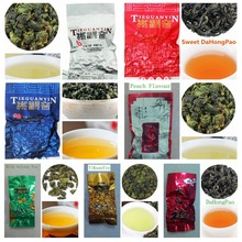100g 11 kinds milky milk oolong tea da hong pao tieguanyin dahongpao milk oolong tea ginseng da hong pao da hong pao milky tea