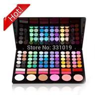 78 Color Eyeshadow Palette Fashion Makeup Palette Make Up Cosmetic Eye Shadow 60 Colors EyeShadow 12 Colors Smoky 20set