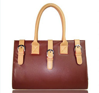 Retail Hot sale fashion lady hand bag Women European and American Style handbag All-match Handbags Street Messenger Bags female