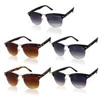 2015 Hot Selling Fashion Retro Vintage Womens Mens Designer Oversized Sunglasses Glasses