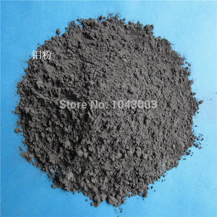 2-5um 99.95% welding electrode molybdenum powder(China (Mainland))
