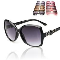 2015 New Sunglasses Women Retro Sun glasses UV400 Protection Shades Sun-shading Eye Wear Goggles Oculos De Sol