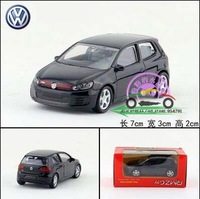 2015 World Car Alloy Diecast Car Model 1:64 Volkswagen Golf  Vehicle Simulation Toys For Children  Collect Gift Free Shipping
