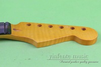"""38# New Unfinished Electric guitar neck  maple made rosewood   Fingerboard 22 fret 25.5"""""""