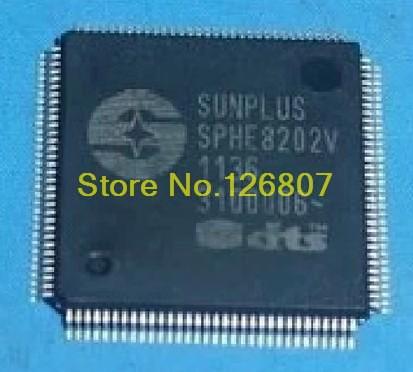 Original authentic SPHE8202V CD.VCD.DVD Car(China (Mainland))