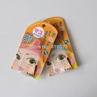 Hot Sale 1 Pcs High Quality Mascara Applicator Guide Guard Eyelash Comb Cosmetic Brush Curler