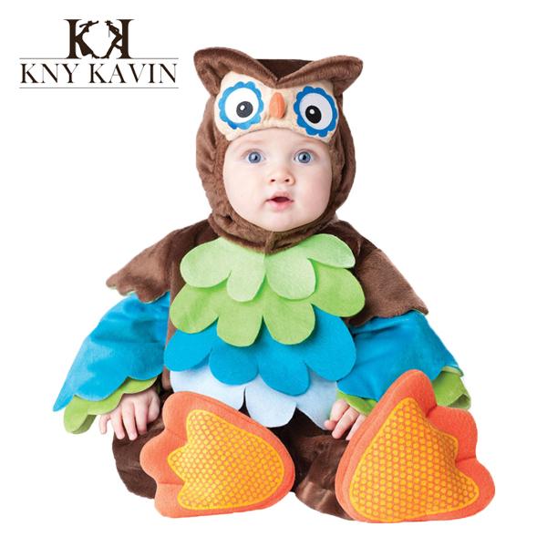 Nieuwe ontwerp kinderen cosplay 2015 costome triceratop uil baby aap cartoon baby kleding - Bebe ontwerp ...