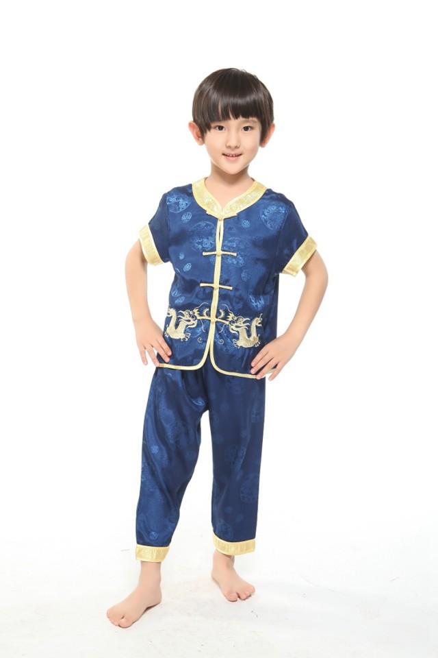 silk pajamas kids