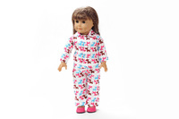 "Free shipping!!!  18"" American girl doll clothes/dress Give children the best Christmas gift B211"