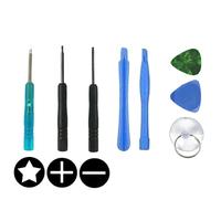 8 in1 Opening Pry Tools Screwdriver Set Repair Mobile Phone Disassemble Unlock Kit Set for iPhone 6 Plus 4S 5 5S 5C iPod