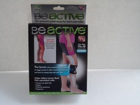 Beactive Pressue Point Brace Back Pain Acupressure Sciatic Nerve Be Active by DHL 60pcs/lot