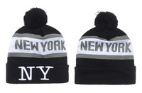 NEW YORK NY Beanies hats with ball Classics Mens Women Sports chapeus toucas gorros masks gorras bones winter knitted caps