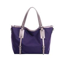 2015 big capacity women's handbag nylon bag one shoulder cross-body mother bag waterproof casual big bag tote bag