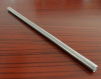 Free Shipping of 100pcs Stainless Steel Drinking Straw, cocktail sticks, Coffee Stirrer, Metal Swizzle