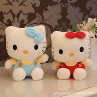 2015 New Arrival Tv & Movie Character Stuffed & Plush Animals hello kitty toys