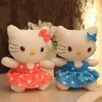 18 Cm Hello Kitty Doll 7 Inches hello kitty plush