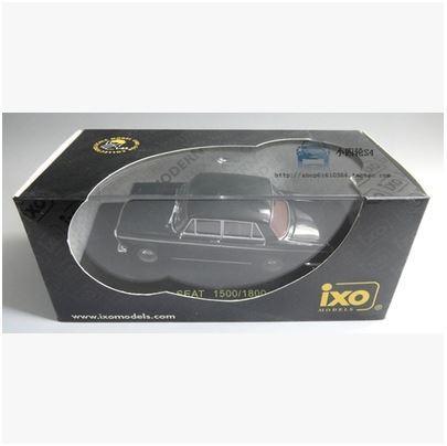 [IXO] 1/43 SEAT 1500/1800 Die-casts metal car models(China (Mainland))