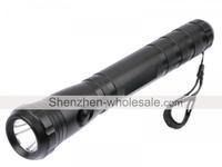 Free Shipping Discount Flashlight 3W  High Power LED Flashlight
