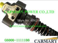 Yuchai EUP G6000-1111100 Common rail injector New G60001111100
