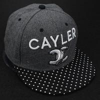 2015 new gray brand snapback caps baseball hats for men and women sports hip hop bone fashion gorras sun hat mens womens hat