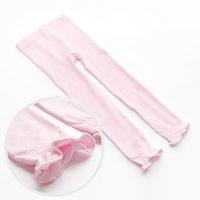 SKL S5535 velvet fabric spring/summer children tight girls children good elastic stockings princess ballet capris sale