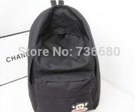 High Quality   Women Men  Monkey Printed School Student Bag  College Shoulder  Backpack