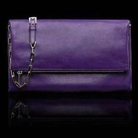 New Arrival 2015 , Main Brand Design & Elegant Single Shoulder bag , Cowhide Handbag . 1:1 High Quality . Free Shipping