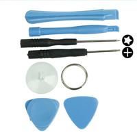 8 in1 Repair Tools Kit Opening Pry Tools Screwdriver Set Mobile Phone Disassemble Kit Set for Apple iPhone 6 Plus 4.7 Tablet