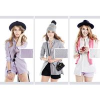 Blusas femininas 2015 women white blouse striped cotton polyester blusas plus size shirt spring tops ,BL-676