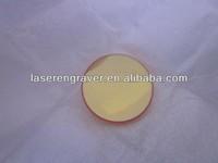 Laser factory professional co2 laser focus lens